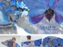 Blue Mistique